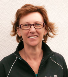 Gerda D'Olislager